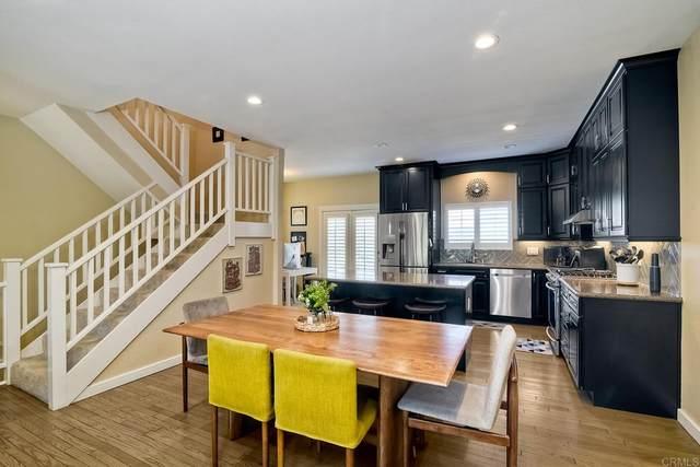 1403 Edgemont Street, San Diego, CA 92102 (#PTP2105156) :: Latrice Deluna Homes