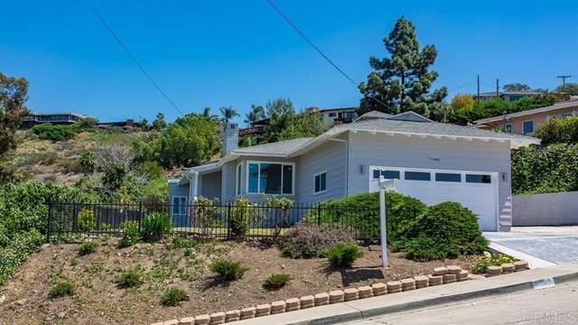 7990 Cinnabar Drive, La Mesa, CA 91941 (#PTP2105157) :: The Costantino Group | Cal American Homes and Realty