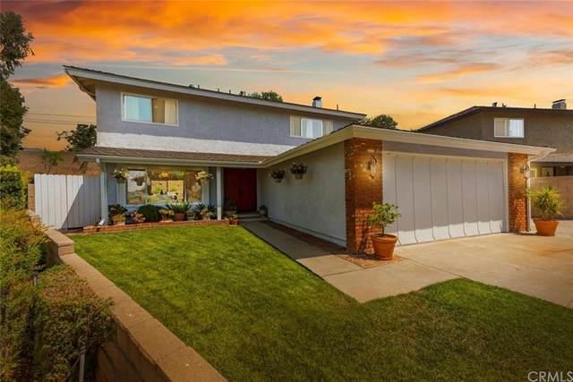 1949 Gilman Circle, Placentia, CA 92870 (#FR21161044) :: The Laffins Real Estate Team
