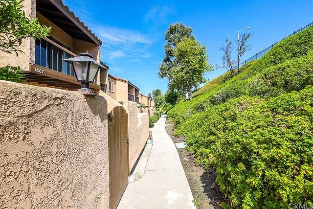 1867 Connecticut Street, West Covina, CA 91792 (#OC21157137) :: Mark Nazzal Real Estate Group