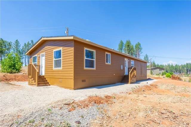 1374 Herman Road, Paradise, CA 95969 (#PA21154863) :: The Marelly Group | Sentry Residential