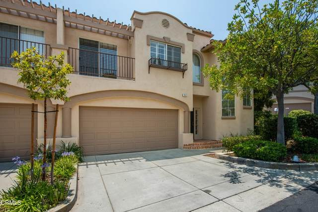 1052 Larry Court, Newbury Park, CA 91320 (#V1-7300) :: The Marelly Group   Sentry Residential