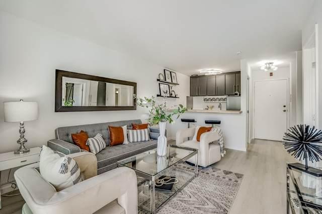 833 Humboldt Street #319, San Mateo, CA 94401 (#ML81854821) :: Zutila, Inc.