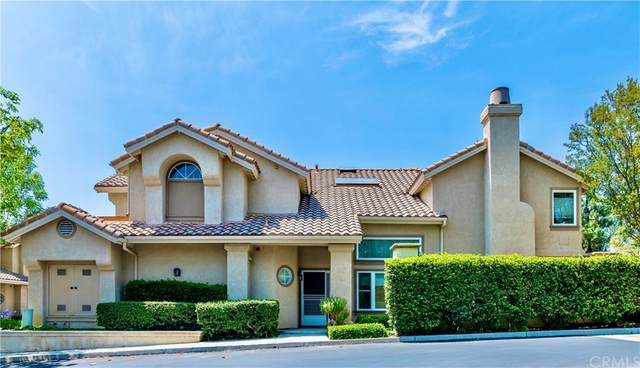 11 Encantado Cyn, Rancho Santa Margarita, CA 92688 (#OC21160015) :: The Laffins Real Estate Team