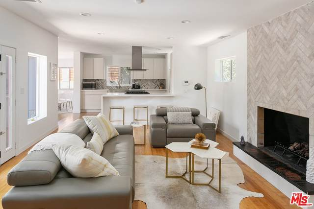 5416 Woodman Avenue, Sherman Oaks, CA 91401 (#21763474) :: The Marelly Group | Sentry Residential
