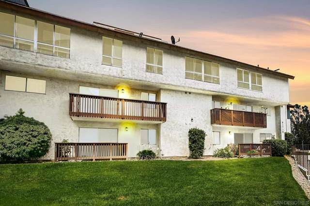 6171 Rancho Mission Rd #304, San Diego, CA 92108 (#210020697) :: Cochren Realty Team | KW the Lakes