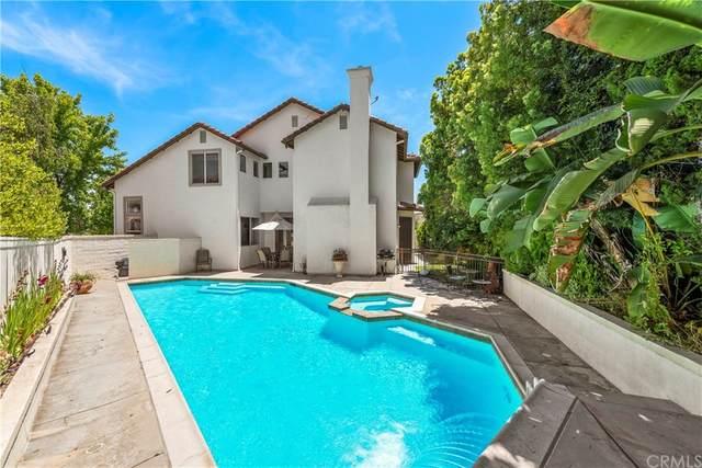 9 Corte Abertura, San Clemente, CA 92673 (#OC21159159) :: Berkshire Hathaway HomeServices California Properties
