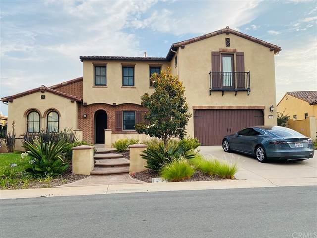 8739 Tillage Lane, San Diego, CA 92127 (#OC21160969) :: Zutila, Inc.