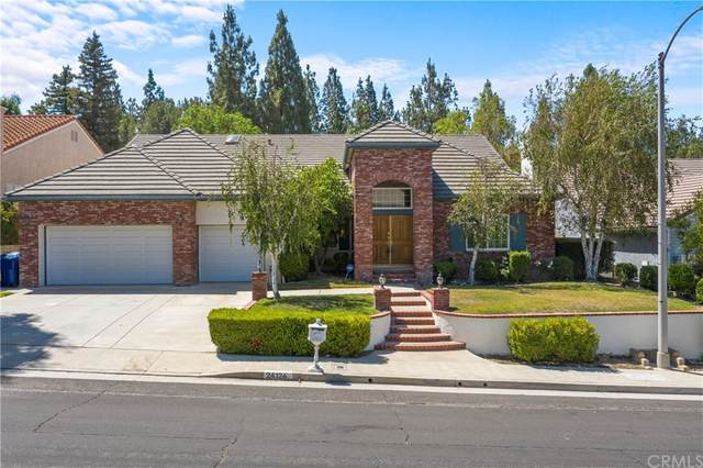24124 Clarington Drive, West Hills, CA 91304 (#OC21160295) :: Doherty Real Estate Group