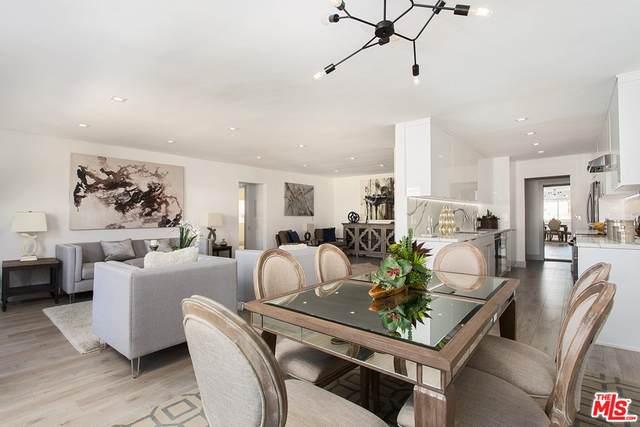 11733 Goshen Avenue #205, Los Angeles (City), CA 90049 (MLS #21762804) :: CARLILE Realty & Lending