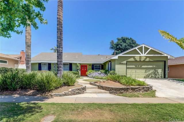 1820 Cartlen Drive, Placentia, CA 92870 (#PW21160658) :: The Laffins Real Estate Team