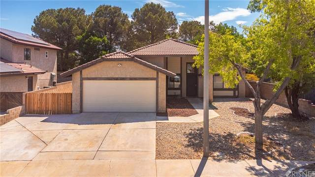 44020 Shad Street, Lancaster, CA 93536 (#SR21161111) :: Doherty Real Estate Group