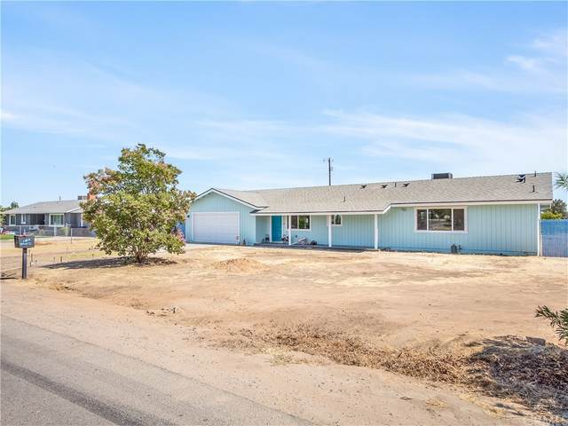 25858 Tanforan Drive, Madera, CA 93638 (#FR21161159) :: The Marelly Group   Sentry Residential
