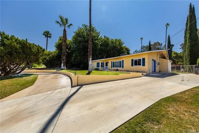 1502 S Center Street, Redlands, CA 92373 (#EV21159223) :: The Miller Group
