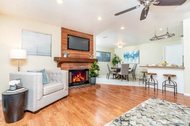 8841 Pebble Beach Ct, Santee, CA 92071 (#210020705) :: Robyn Icenhower & Associates