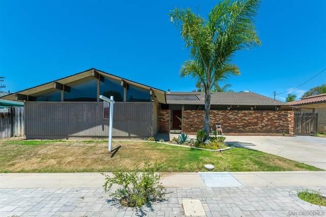 4512 Pavlov Ave, San Diego, CA 92122 (#210020707) :: Jett Real Estate Group