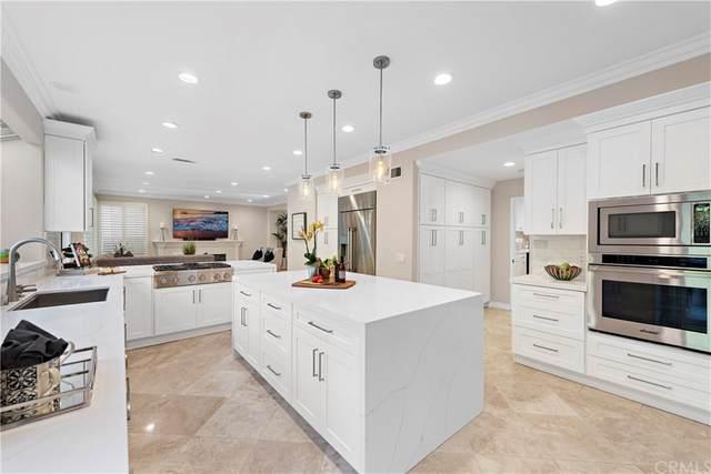 8 Westgate, Laguna Niguel, CA 92677 (MLS #OC21158032) :: CARLILE Realty & Lending