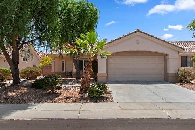 78961 Edgebrook Lane, Palm Desert, CA 92211 (#219065213DA) :: Swack Real Estate Group | Keller Williams Realty Central Coast