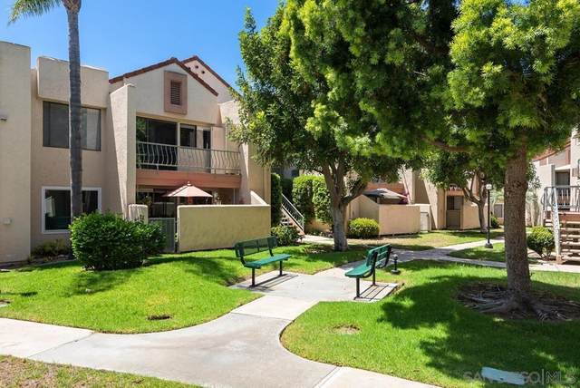 10855 Camino Ruiz #38, San Diego, CA 92126 (#210020711) :: Cane Real Estate
