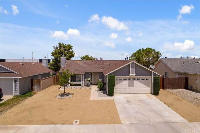 711 Trixis Avenue, Lancaster, CA 93534 (#SR21161192) :: Doherty Real Estate Group