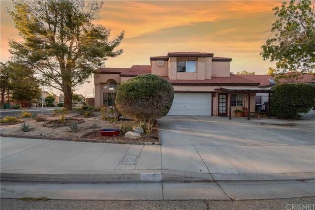 5751 Katrina Place, Palmdale, CA 93552 (#SR21161200) :: Doherty Real Estate Group
