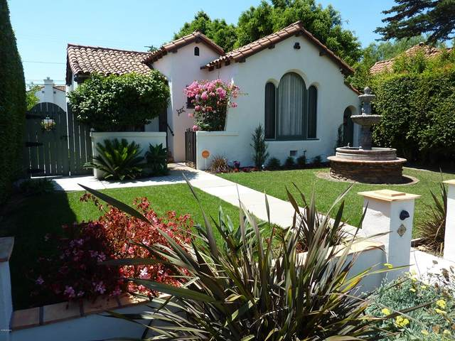 636 W 5th Street, Oxnard, CA 93030 (#V1-7302) :: Steele Canyon Realty