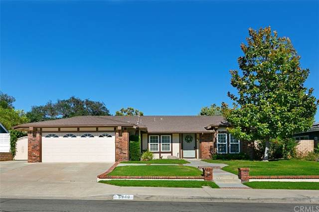 5940 Avenida Antigua, Yorba Linda, CA 92887 (#PW21160195) :: The Laffins Real Estate Team
