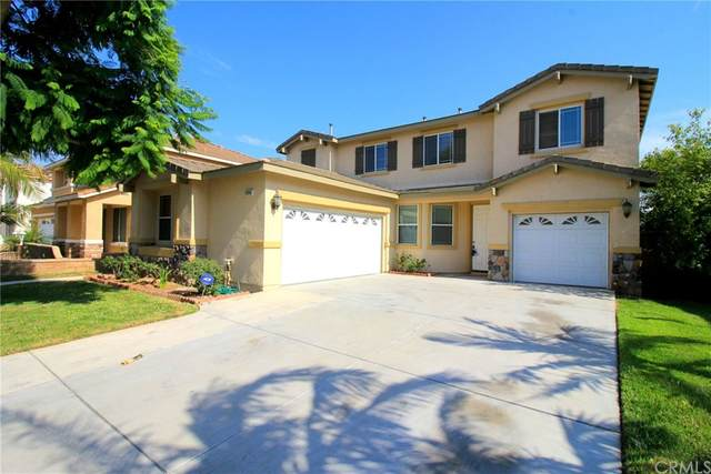 12885 Maryland Avenue, Eastvale, CA 92880 (#TR21161216) :: Mark Nazzal Real Estate Group