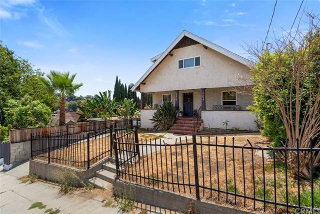 2240 Ewing Street, Silver Lake, CA 90039 (#AR21159151) :: The Marelly Group | Sentry Residential