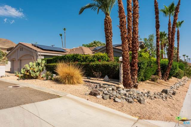 68080 Vista Del Valle, Cathedral City, CA 92234 (#21763538) :: Robyn Icenhower & Associates