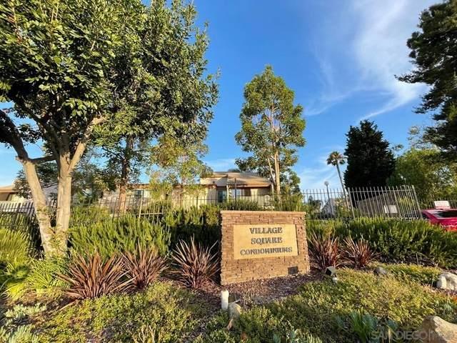 4149 Mount Alifan H, San Diego, CA 92111 (#210020719) :: Jett Real Estate Group