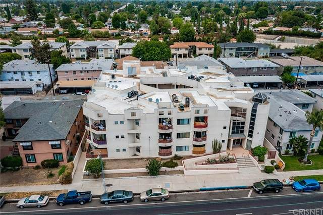 20615 Vanowen Street, Winnetka, CA 91306 (#SR21161234) :: Mark Nazzal Real Estate Group