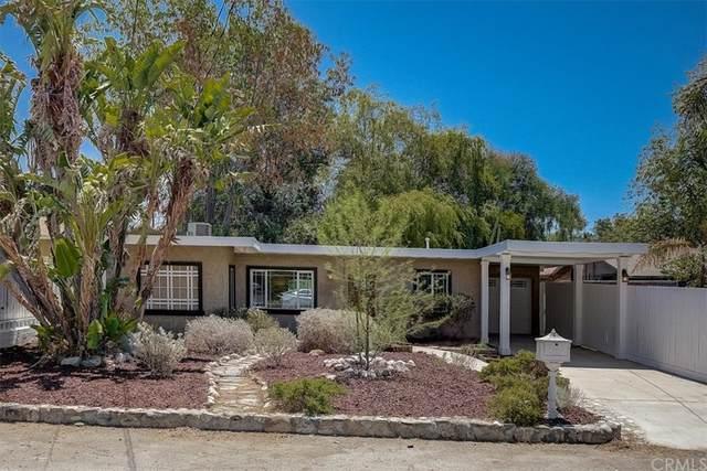 3124 Ridgeview Drive, Altadena, CA 91001 (#PF21159719) :: Eight Luxe Homes