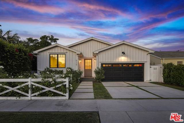 4176 Chase Avenue, Los Angeles (City), CA 90066 (#21763224) :: The Costantino Group | Cal American Homes and Realty