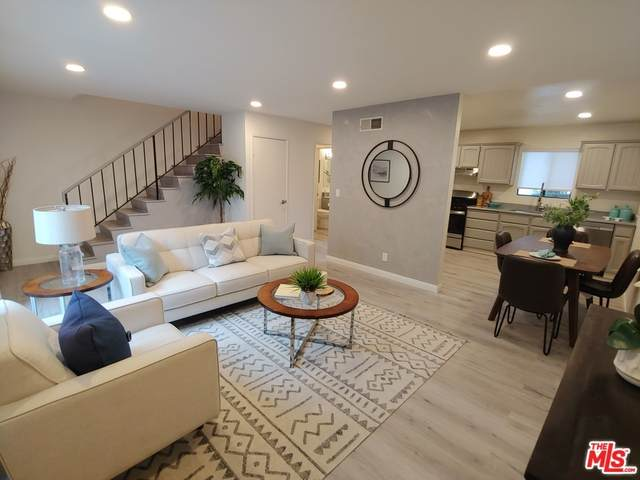 632 E Birch Street A, Brea, CA 92821 (#21764138) :: Doherty Real Estate Group
