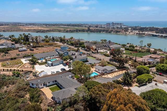 4350 Highland Drive, Carlsbad, CA 92008 (#NDP2108577) :: Massa & Associates Real Estate Group | eXp California Realty Inc