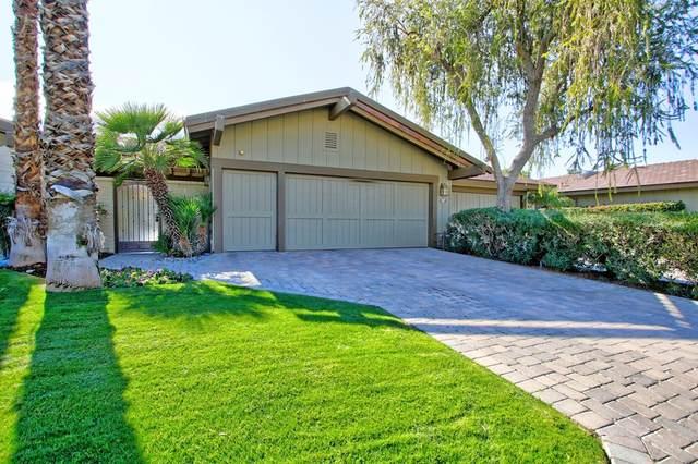 197 Wagon Wheel Road, Palm Desert, CA 92211 (#219065220DA) :: Powerhouse Real Estate