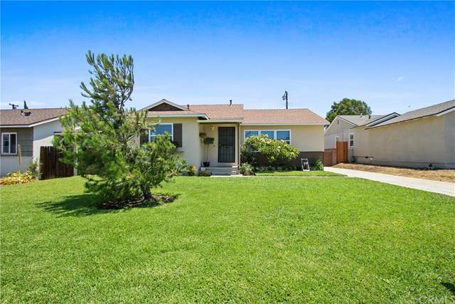 1726 Olympus Avenue, Hacienda Heights, CA 91745 (#TR21160095) :: The Marelly Group | Sentry Residential