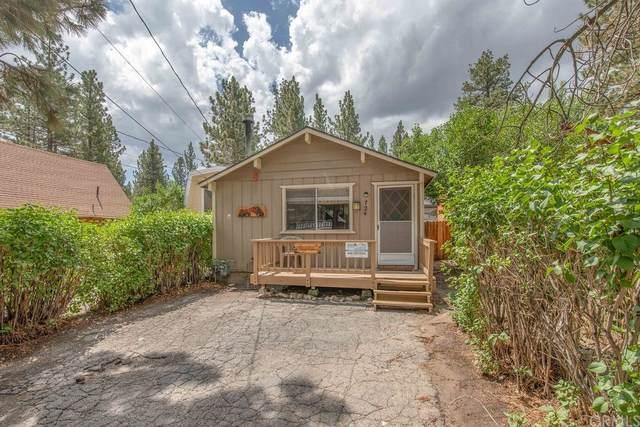 724 Elysian Boulevard, Big Bear, CA 92314 (#JT21161235) :: The Marelly Group | Sentry Residential