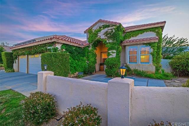 42355 Sunnyslope Drive, Lancaster, CA 93536 (#SR21160609) :: Doherty Real Estate Group