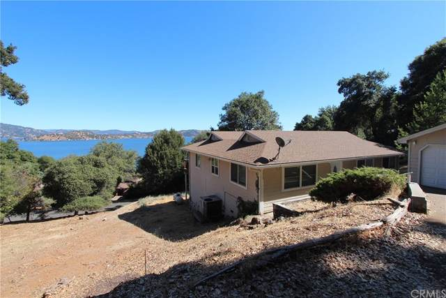 3035 Southlake Drive, Kelseyville, CA 95451 (#LC21161123) :: RE/MAX Empire Properties