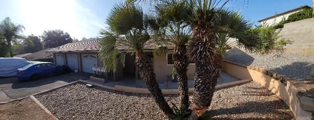 711 715 E 7th Avenue, Escondido, CA 92025 (#NDP2108574) :: Jett Real Estate Group