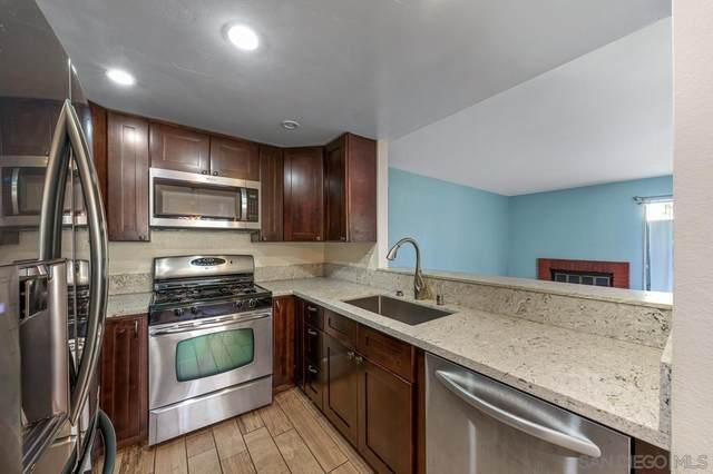 2051 Lakeridge Cir #103, Chula Vista, CA 91913 (#210020729) :: Jett Real Estate Group
