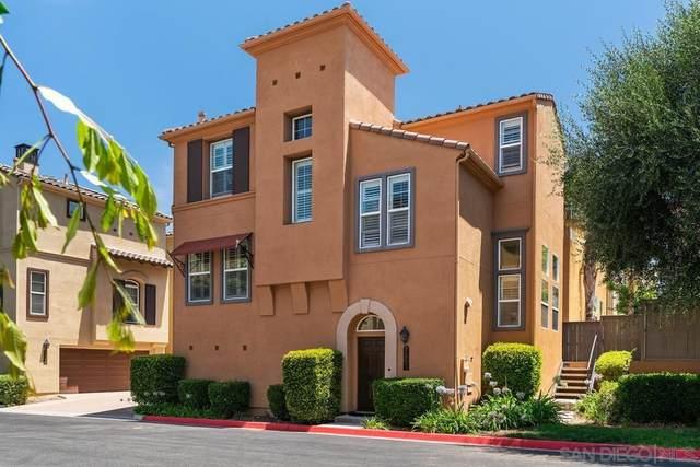 2803 Villas Way, San Diego, CA 92108 (#210020733) :: Eight Luxe Homes