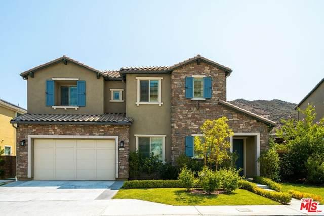 24014 Schoenborn Street, West Hills, CA 91304 (#21764164) :: Doherty Real Estate Group