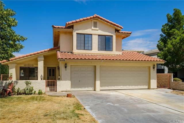 14476 Ironsides Lane, Helendale, CA 92342 (#CV21153037) :: Doherty Real Estate Group
