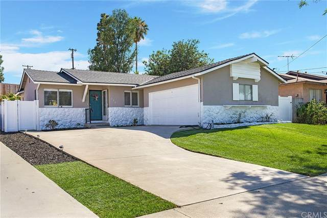 240 E Olive Avenue, La Habra, CA 90631 (#PW21161173) :: The Marelly Group | Sentry Residential