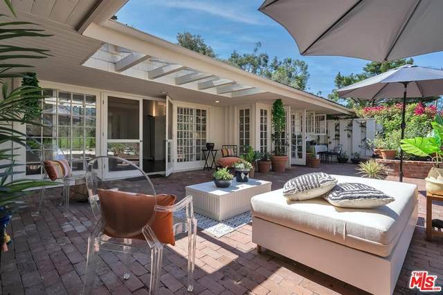 9091 Alto Cedro Drive, Beverly Hills, CA 90210 (#21760492) :: Legacy 15 Real Estate Brokers