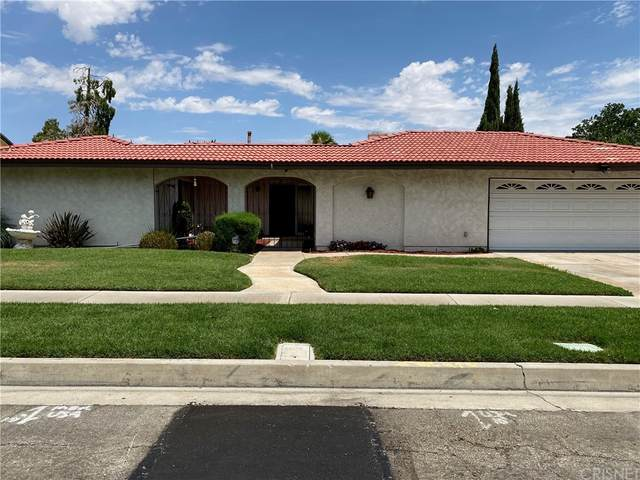 1679 Staffordshire Drive, Lancaster, CA 93534 (#SR21161354) :: Doherty Real Estate Group