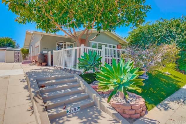 3784 Goldfinch Street, Mission Hills (San Diego), CA 92103 (#SW21161265) :: Cane Real Estate